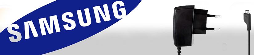 Carregador Samsung de Parede