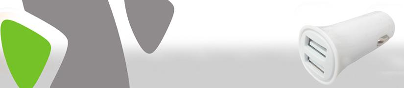 Carregador Veicular HTC