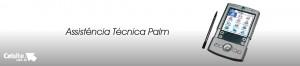 Assistência Técnica Palm