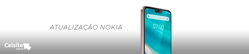 Atualização Nokia