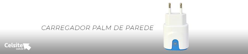 Carregador Palm de Parede